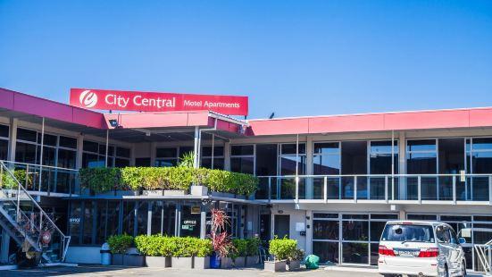 City Central Motel Apartments Christchurch
