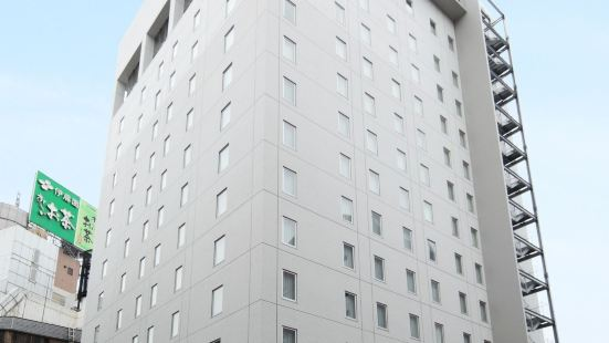 博多瑞索爾三一酒店