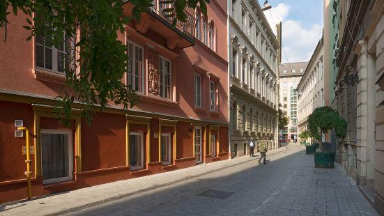 布達佩斯堡壘酒店