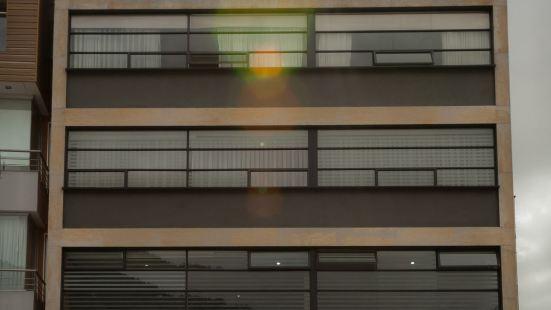 波哥大維亞黑洛酒店及 Spa