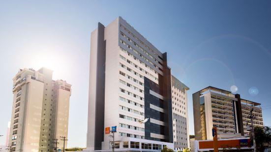 容迪亞伊阿德吉奧購物公寓酒店