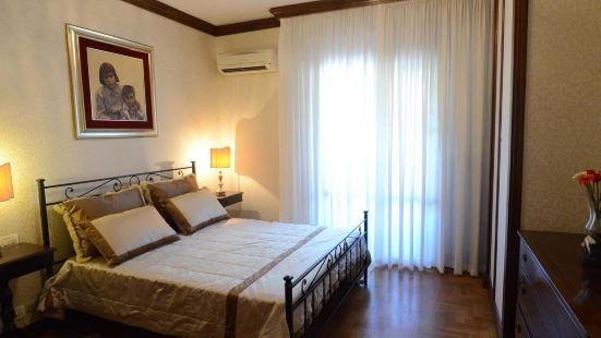 Bed and Breakfast Pisa Relais