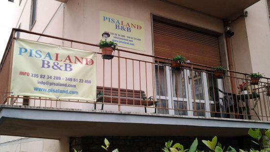 匹薩蘭德住宿加早餐酒店