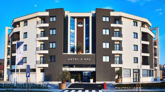 佩拉 Spa 住宅酒店