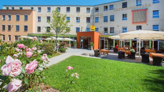 Jufa Hotel Salzburg