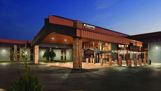 印第安納州印第安納波利斯東部麗怡酒店及套房