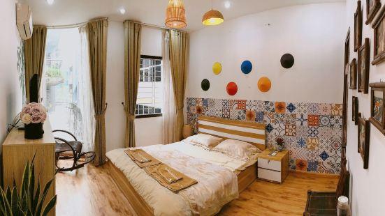 Tre House - Hostel