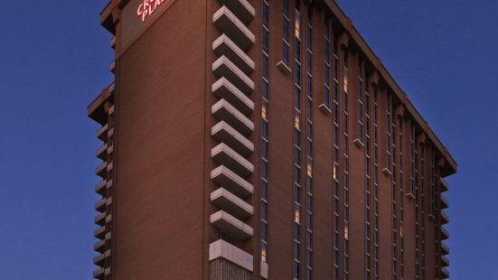 達拉斯市區皇冠假日酒店