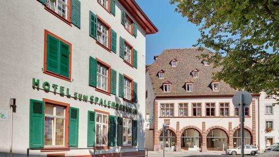 Spalenbrunnen Hotel & Restaurant Basel City Center