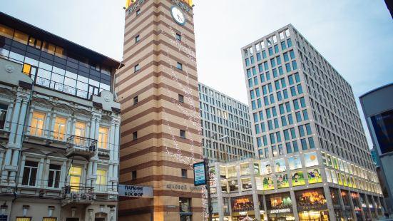 萊卡爾斯集合第聶伯羅彼得羅夫斯克酒店