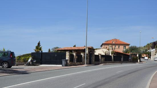 卡普戴爾海岸別墅酒店