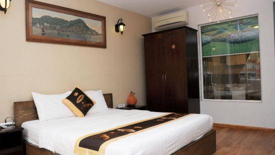 西貢阿米戈酒店