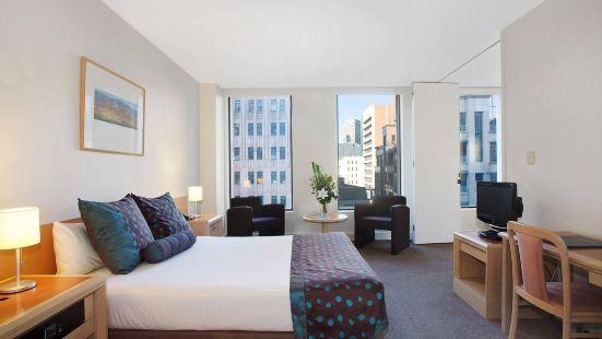 CitiClub Hotel Melbourne