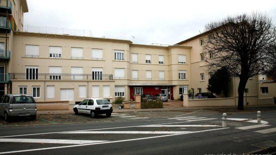 科錫庫爾莫羅公寓酒店