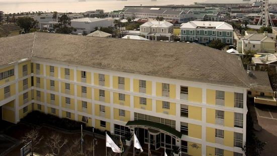 波茨伍德酒店