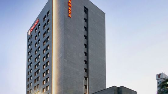 群山市華美達飯店