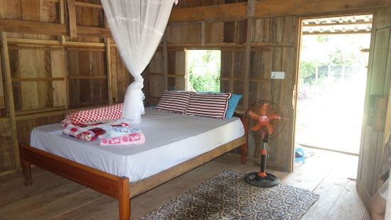 Authentic Cambodian Angkor Wat Home