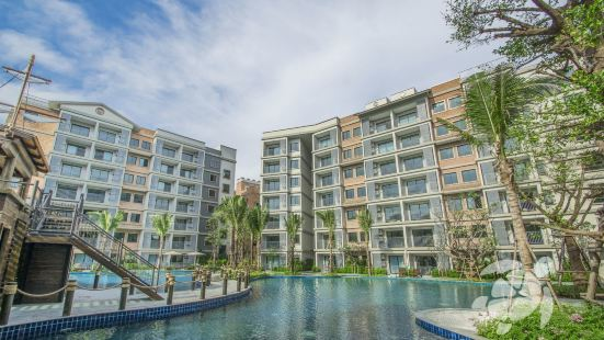 The Title Residencies Naiyang by Trips Phuket