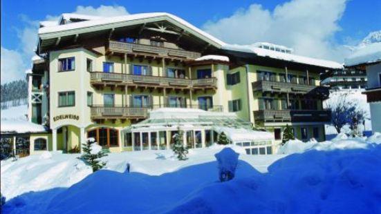 火絨草酒店