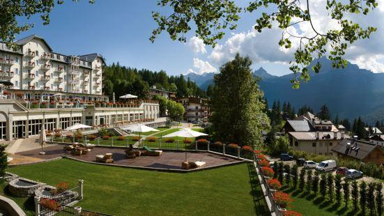 Cristallo, a Luxury Collection Resort & Spa