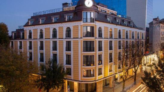 索菲亞庫奧普酒店