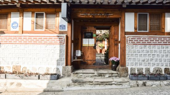 首爾地方酒店