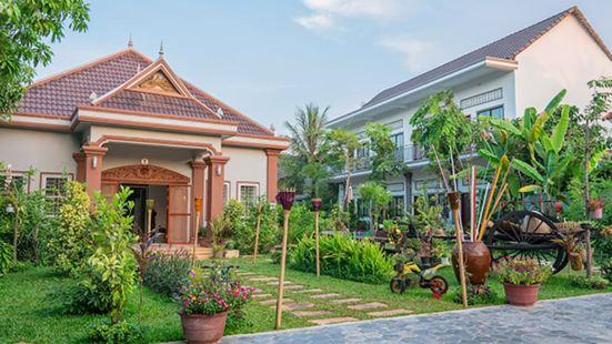 Changkrang Guesthouse