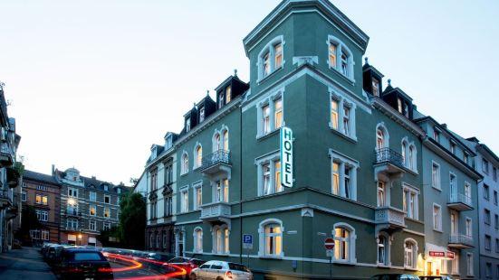 米勒斯特爾城市酒店