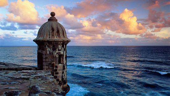 我的波多黎各酒店