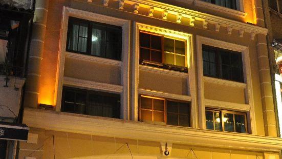 格蘭德帕皮若斯酒店