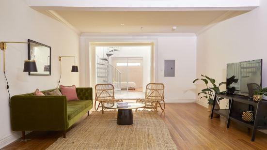 Sonder - Artist Lofts
