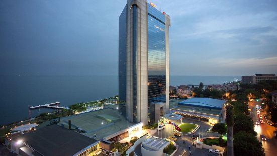 萬麗波拉特伊斯坦堡酒店