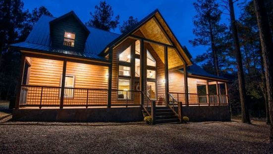 Simmer down Lodge - 5 Br Cabin