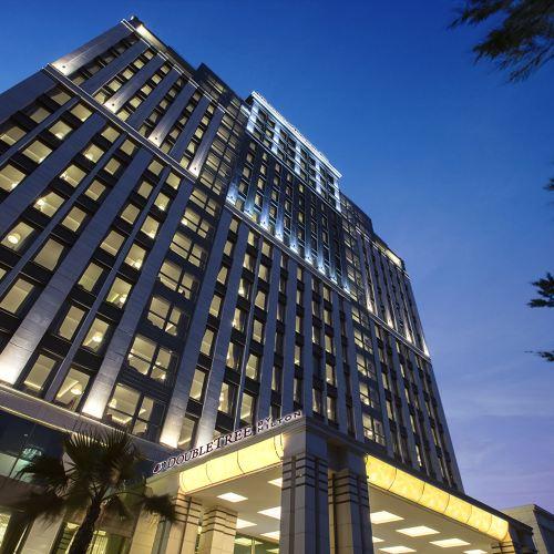 伊斯坦堡託普卡匹希爾頓逸林酒店