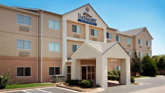 Baymont by Wyndham Tulsa