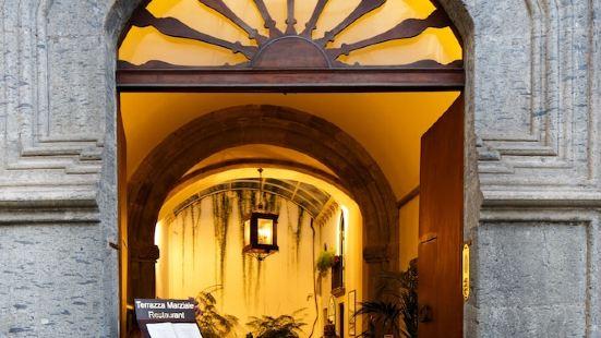 帕拉索瑪爾齊亞雷酒店