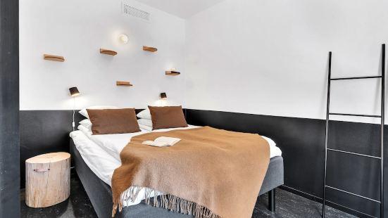 弗裏農奧斯陸城市公寓