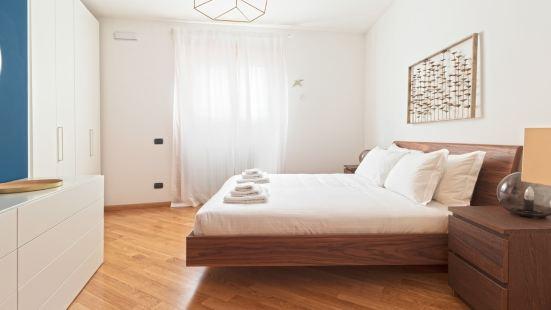 義式公寓酒店 - 傑內羅索山 37 號