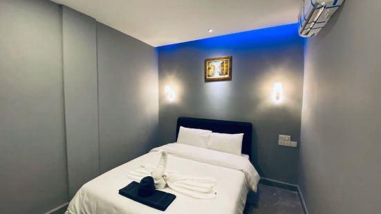 Hotel d'Lima Inn Bukit Bintang