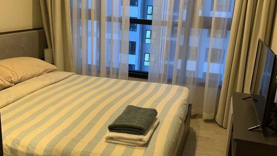 the base honeymoon apartment