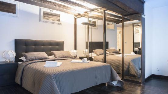 夢幻公寓酒店 - 埃蒂安瑪瑟爾