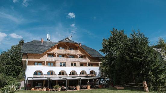 特里格拉夫公寓酒店