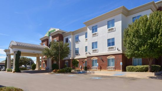 Holiday Inn Express Hotel & Suites Abilene Mall South, an Ihg Hotel