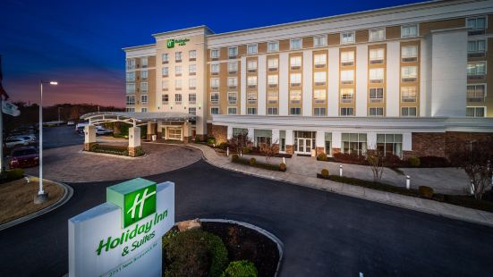 Holiday Inn Hotel & Suites Memphis-Wolfchase Galleria, an Ihg Hotel