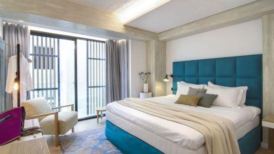 可可馬特雅典朱梅勒酒店