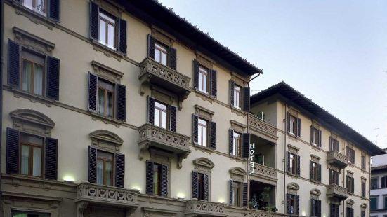 Hotel Palazzo Ognissanti Florence