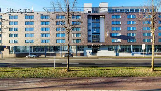 Novotel Köln City