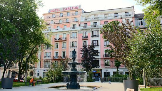 安奈斯卡爾頓貝斯特韋斯特優質酒店