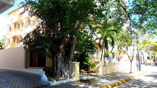 卡納里奧精品酒店