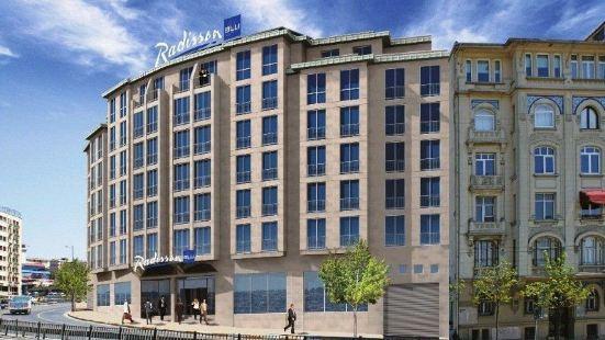 伊斯坦堡佩拉麗笙藍標酒店